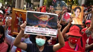 Understanding the Complicated Politics and Geopolitics of the Coup Myanmar