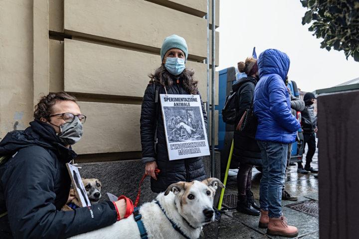 Manifestazione Animalista 4