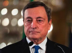 Draghi, il pilota automatico dei mercati