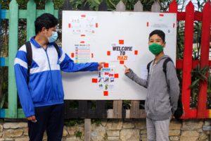 Apre Mazí 2, la scuola temporanea di Still I Rise per gli studenti dell'hotspot di Samos