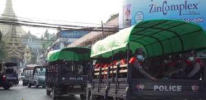 Myanmar, testimonianza: i militari sono a ogni angolo, gli arresti proseguono, i lavoratori soffrono