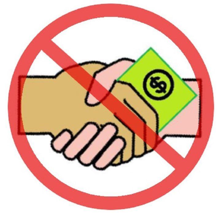 El costo social de la corrupción