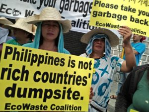 Groups Call for a Stronger ASEAN Regional Policy and Action to Combat Waste Dumping