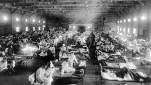 Coronavirus y el desmantelamiento neoliberal del estado del bienestar
