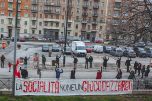 Torino: La socialità non è un gioco d'azzardo