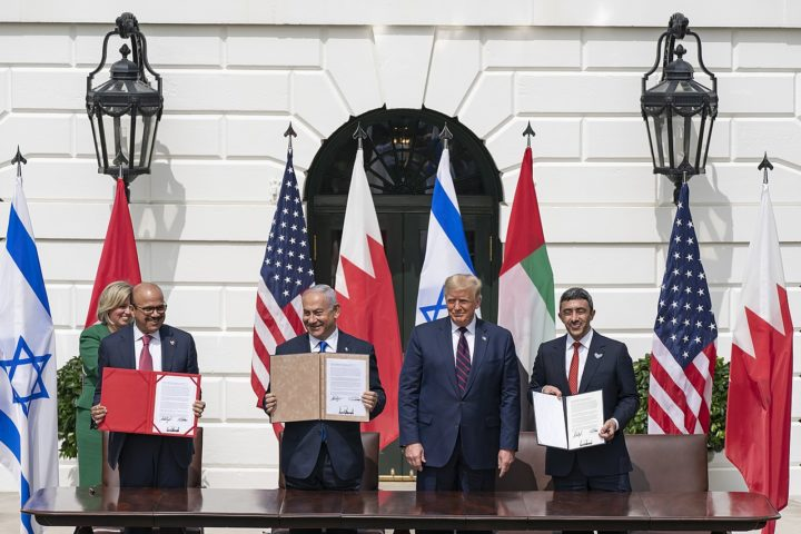Naher Osten: Gibt es Licht am Ende des langen Tunnels?