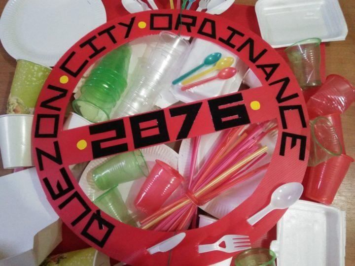 Grupos de prevenção à poluição pressionam o governo pela proibição de produtos e embalagens não sustentáveis