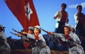 The 1961 Feature Film Continues to Stimulate Chinese Women