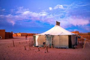 La Asoc. Saharaui CODESA moviliza para proteger saharauis en territorios ocupados llamando a CICR
