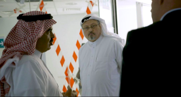 "Miocinema, ""The dissident"": documentario del Premio Oscar Bryan Fogel sull'assassinio di Jamal Khashoggi"
