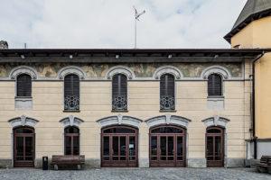 Torino Street Care: già 500 test Covid-19 effettuati a persone socialmente fragili