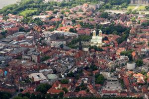 Stadt Münster nimmt Kurs auf Gemeinwohl