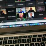 La vie en ligne : l'opinion des étudiants sur les études en distanciel