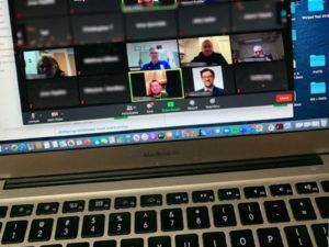 Vida online: a perspectiva de estudantes universitários sobre o ensino remoto