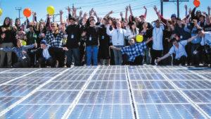 New Mexico: come l'energia solare aiuta i senzatetto e combatte l'industria petrolifera