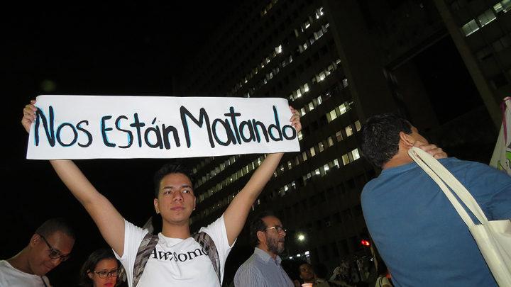 Con 'mordaza' a la Defensoría, gobierno nacional asesta golpe al Acuerdo de Paz