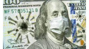 Il vero virus? Il denaro