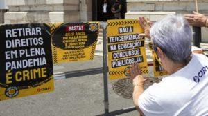 Escolas privadas querem tirar dos professores de PE o direito ao descanso no feriado de carnaval