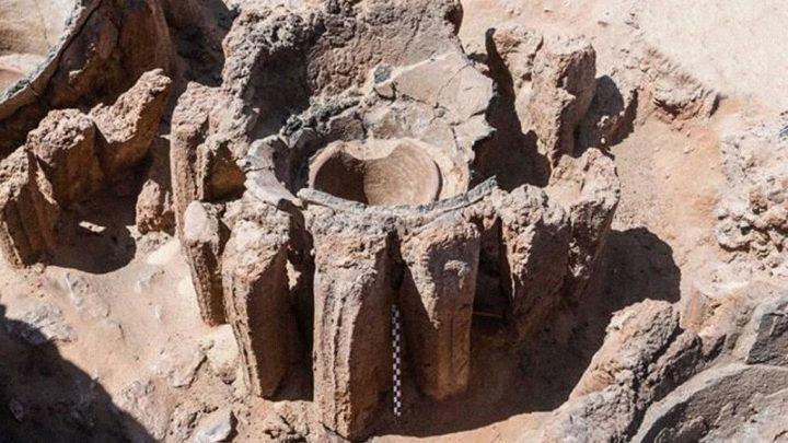 Descubren en Egipto una fábrica de cerveza de 4.000 años que podría ser la más antigua del mundo