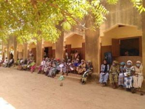 In Mali le cooperative agricole creano cibo e coesione sociale
