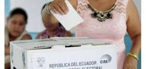 La ingenuidad y la generalización confunden en el terreno electoral de Ecuador