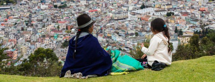 Ecuador, un'elezione cruciale per l'America Latina