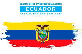 Ecuador: Con el voto de personas privadas de libertad, inicia primera jornada electoral en el país