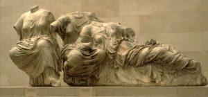 Fidias, el ejemplo del escultor. Entrevista a Pía Figueroa