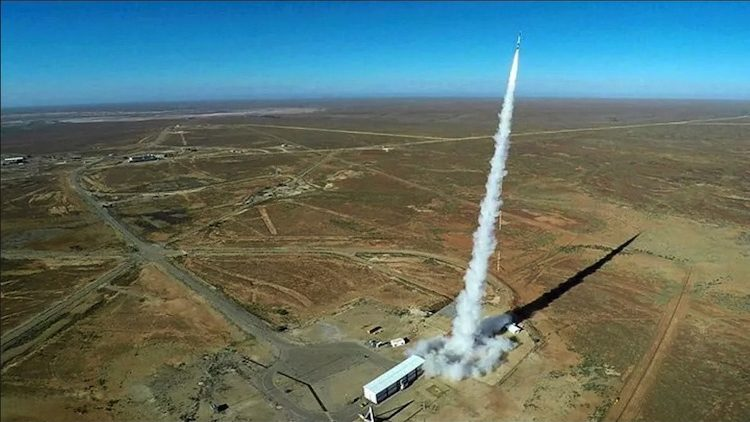 Woomera Test Range. An effort to create a manual on law governing space war is named for the Woomera Test Range in South Australia.