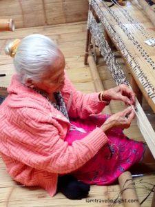Beyond Lake Sebu: Blaans' rich indigenous dreamwoven tabih and its master weaver, rituals, dances, homestays, at Blaan Wellness and Tribal Village
