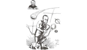 JOHN COLTRANE E O COSMO