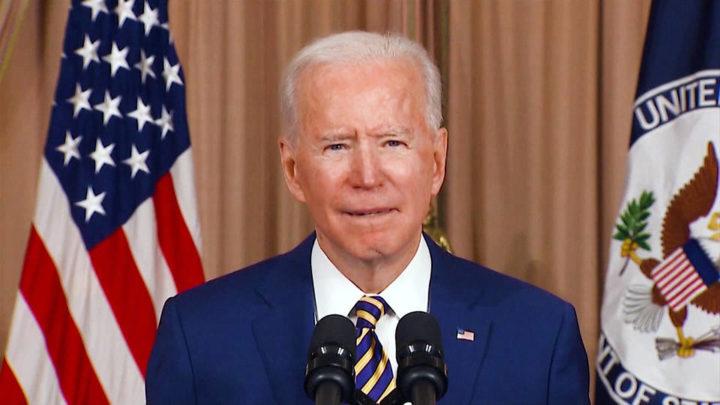 Biden pone fin al acuerdo con Guatemala, El Salvador y Honduras de Trump sobre solicitantes de asilo centroamericanos