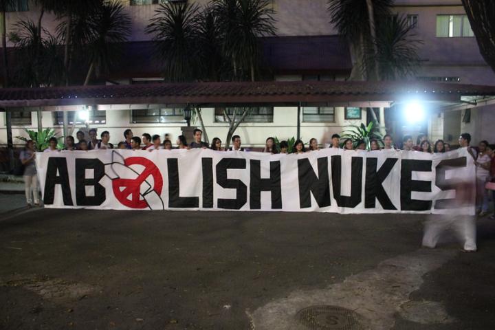 Filippine e Comore ratificano il Trattato di Proibizione delle Armi Nucleari