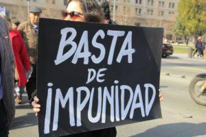 Chile violento: tratamos los síntomas y no la enfermedad