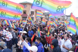 """Ecuador: ¿Yaku y """"el salto al vacío""""?"""