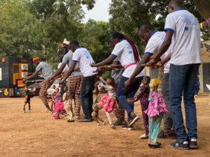 Il marionettista di Bamako