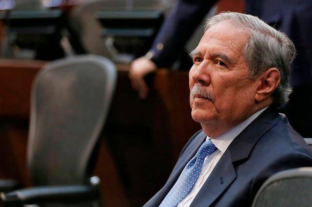 Los cuestionados embajadores de Colombia en Chile