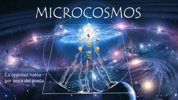 Canal Microcosmos: l'univers interior