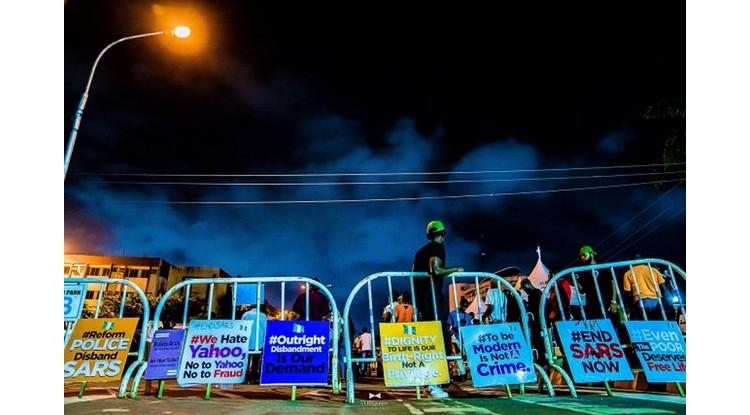 Ce que le reste du monde peut apprendre des mouvements de protestation africains