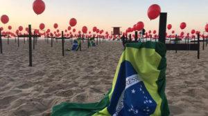 Terceira Carta aberta aos amigos brasileiros: praias lotadas, festas, egoísmo e COVID