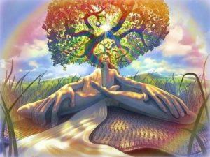 Pensamiento ecologizado