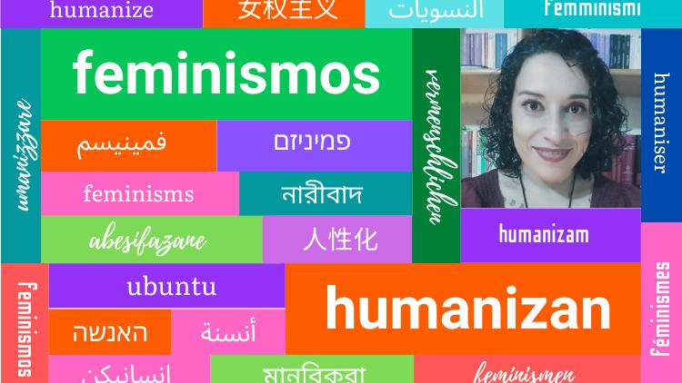 Humanisierende Feminismen 09 - Nancy López