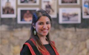 Amnistía lanza una campaña para liberar a la periodista detenida en Egipto