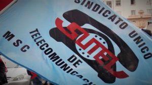 Uruguay, Sindacato Sutel segnala privatizzazione della telecomunicazione