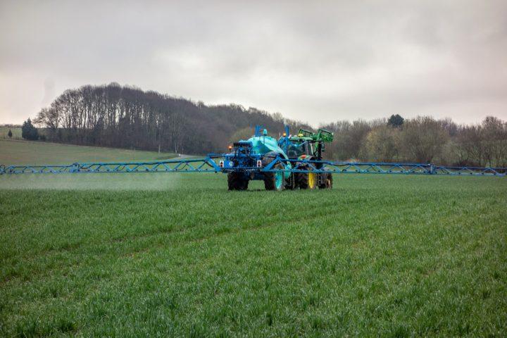 Iniziativa per eliminare i pesticidi nell'UE