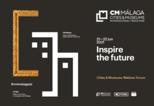 CM Málaga analizará las oportunidades de los museos españoles de «salir al exterior» en la era digital