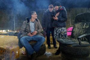 Lorena e Gian Andrea sotto accusa per reato di solidarietà