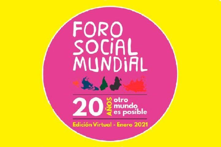Foro Social Mundial llama a la paz, solidaridad y cooperación