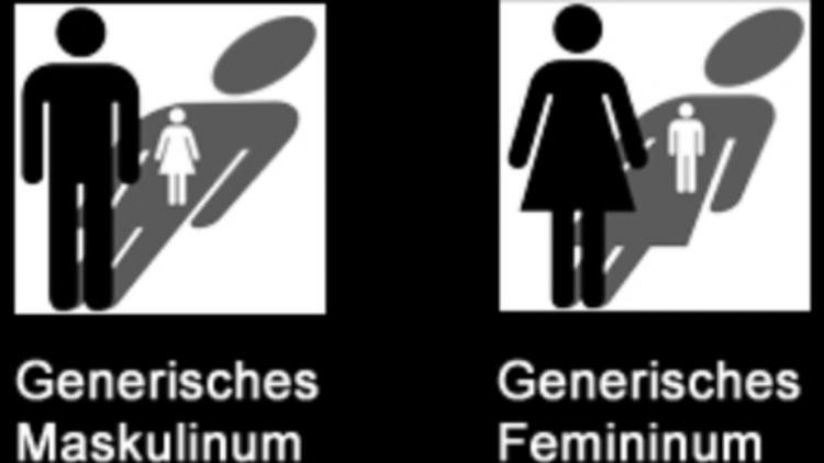 « Les formes masculines n'ont jamais été neutres »