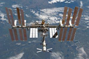 Europas erstes Weltraummanöver